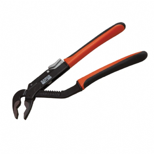 Bahco 8224 ERGO Slip Joint Pliers 250mm - 45mm Capacity
